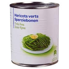 comment cuisiner les haricots verts comment faire cuire des haricots verts en boite