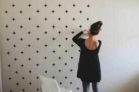 7 cheap stylish and easy ways to spruce up walls without using paint