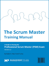 scrum training manual pdf scrum software development agile