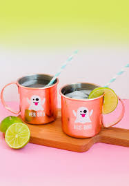 his mugs diy ghost emoji mugs for couples bespoke