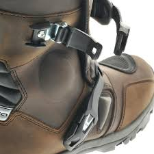 off road motorcycle boots forma new mx offroad motorbike waterproof vintage leather brown