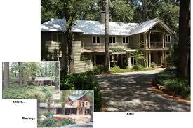 Exterior Home Design Ranch Style Exterior Heavenly Ranch Style Home Design With Charcoal Outdoor