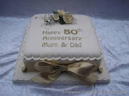 50th anniversary cake ideas 50th wedding anniversary cake designs food photos