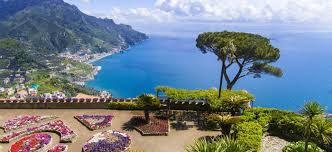 Cliffside Restaurant Italy by Ravello Concerts Artistic Treasures And Fabulous Cliffside