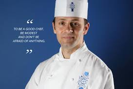 le chef en cuisine meet guillaume siegler cuisine chef instructor at le cordon bleu