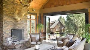 craftsman homes plans 20 home plans with a great indoor outdoor connection