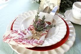 be book bound a christmas table