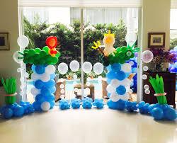Home Balloon Decoration Decor Balloon Decoration Service Nice Home Design Fantastical