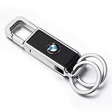 classic key rings images Amooca classic attachable key chain simple elegant jpg