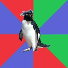 Create Meme Comic - create meme comic book addict penguin