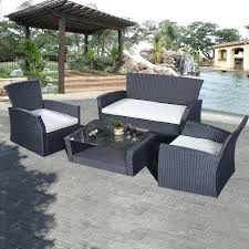 white wicker patio furniture clearance medium size of patio outdoor