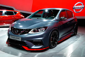 nissan civic 2014 nissan pulsar hatchback and pulsar nismo pictures carbuyer