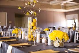 yellow and white wedding reception ideas nigerian wedding colors