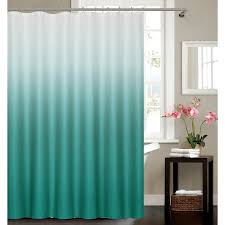 Double Swag Shower Curtain With Valance Bathroom Stunning Ideas For Double Swag Shower Curtains With