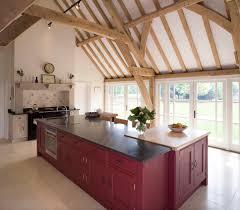 red barn kitchen atticmag