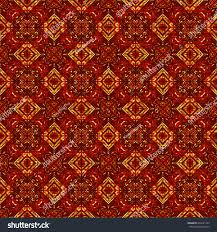 moroccan wrapping paper beautiful moroccan textile background orange stock