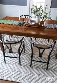 dining room custom area rugs persian rugs dining table rug best