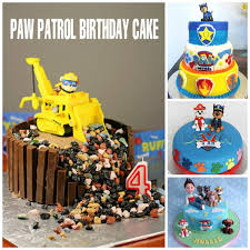 creative paw patrol party ideas pretty party
