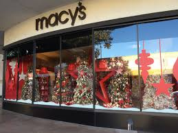 friday question of the day is it soon for the macy s