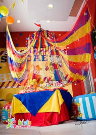 Carnival Themed Table Decorations 135 Best Vbs Carnival 2013 Images On Pinterest Birthday Party