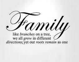 quotes on family weneedfun