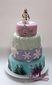 cake de frozen 28 images frozen cake byrdie custom cakes 8 of