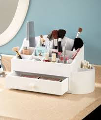 hair and makeup organizer 25 best wooden makeup organizer ideas on makeup