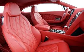 pink porsche interior totd what u0027s your favorite new car interior color scheme