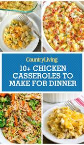 Dinner Casserole Ideas 11 Easy Chicken Casserole Recipes How To Make The Best Chicken