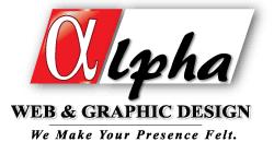 alpha design affordable web design limerick website graphic design limerick