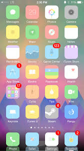 top 10 winterboard themes for ios 8