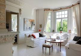 bay window ideas small living room with bay window design ideas