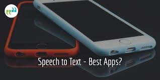 speech to text apps way with words blog