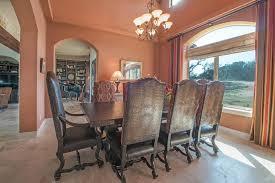 custom home dining areas custom home builder san antonio