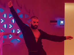 why that dance scene in u0027ex machina u0027 is even more amazing than you