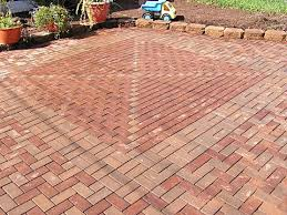 Composite Patio Pavers by Claddagh Paving Selects Vast Composite Pavers For Green Building