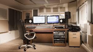 attractive studio settings intended for recording studio desk