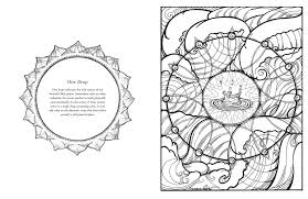 sacred geometry coloring book book by francene hart official