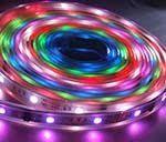 cosmic color ribbon light o rama imagine it then do it