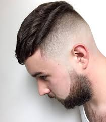 30 gorgeous men u0027s hairstyles for thick hair