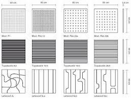 pannelli controsoffitto 60x60 pannelli per controsoffitto fonoassorbente radiante climacustic by