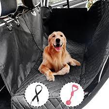 protection siege auto chien housse de siège pour chien housse voiture chien myguru