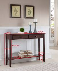 15 ideas of entryway table furniture
