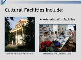 Decorative Arts Center Of Ohio State Capital Funding Through The Ohio Cultural Facilities Commission