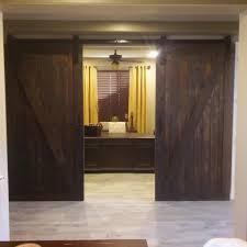 barn doors for homes interior barn doors u0026 custom woodwork arizona barn doors