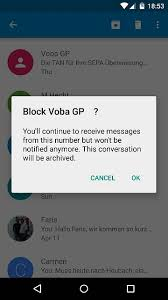 how do i block text messages on my android how to block spam sms with a name not number android forums at
