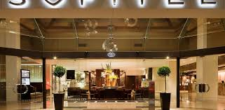 Sofitel Buffet Price by Luxury Hotels Brisbane City Sofitel Brisbane Central Turbot Street