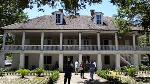 whitney plantation tour youtube