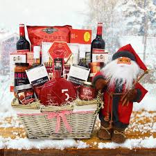 Gift Baskets Com Luxury Wine And Gourmet Gift Baskets Delivered To Canadians