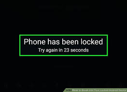 pattern lock using android debug bridge 6 ways to break into your locked android device wikihow